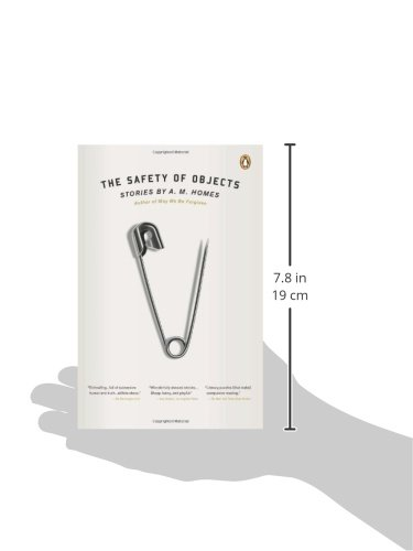 Image of The Safety of Objects: Stories