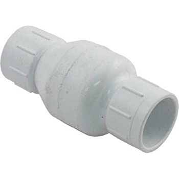 Amazon Com Flo Control 1 Quot True Union Swing Check Valve
