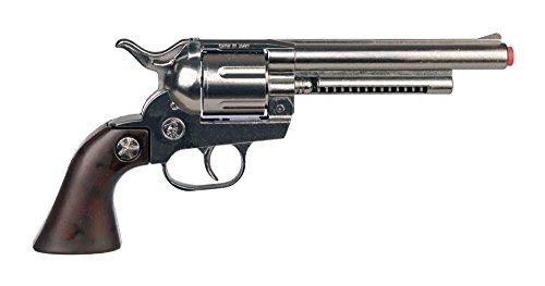 Cowboy/girl Cap Gun Revolver ()