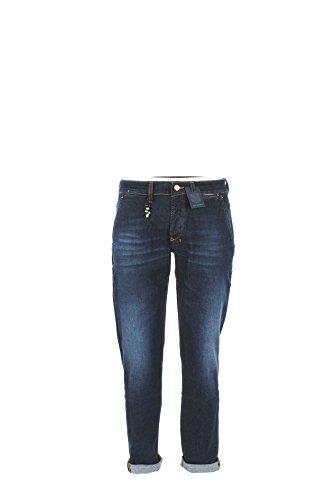 Jeans Uomo Siviglia 34 Denim 28n2 S404 1/7 Primavera Estate 2017