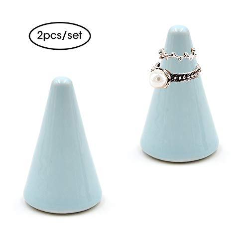 Top 10 best cone ring holders for jewelry 2020
