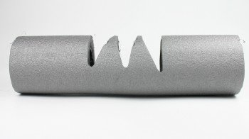 13/mm archet avec isolation Diam/ètre 22/mm 5/x Tube isolation