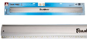 Logan W3001 FoamWerks Channel Rail