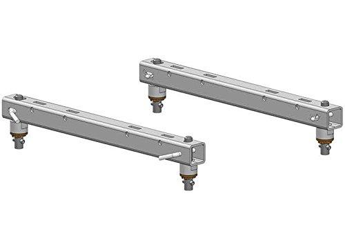 PullRite 4444 OE Series Chevy Industry Standard Adapter by PullRite