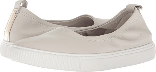 Kenneth Cole New York Women's Kam Ballet Flat Stretch Sneaker, Cloud, 9.5 M - Flat Stretch Ballet