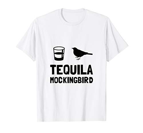 Tequila Mockingbird Funny