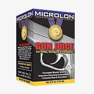 Microlon Gun Juice 4 Oz by Microlon
