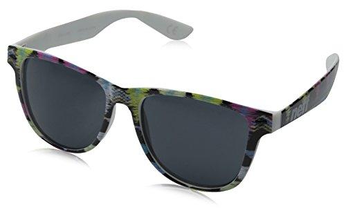 Neff Daily Shade Sunglasses Pink Tribal, One - Daily Sunglasses Neff