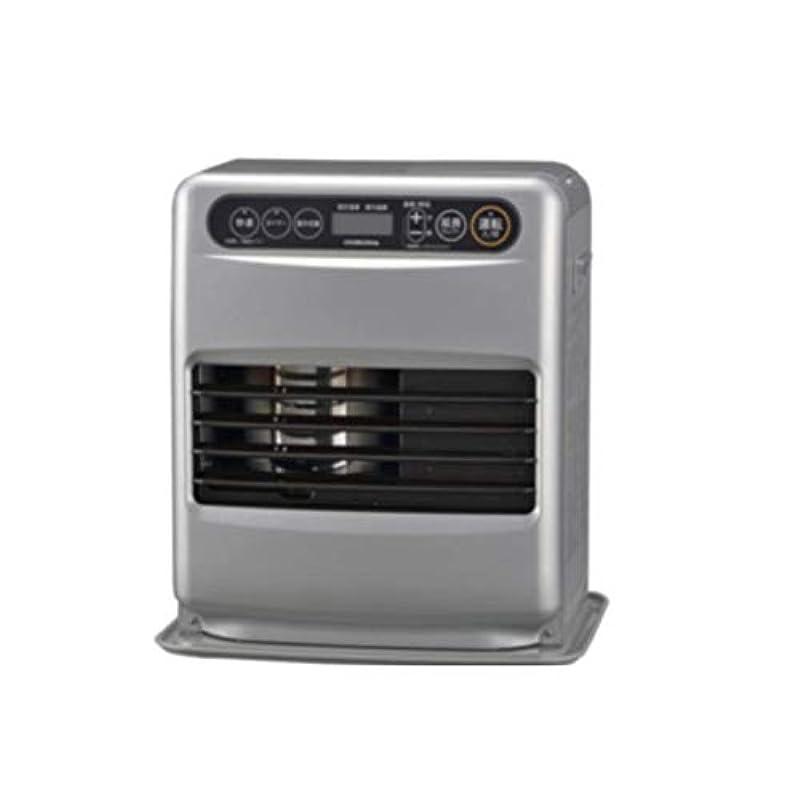 CORONA 석유 팬 히터 (목조 9조 / 콘크리트 12조) FH-G3218Y (S)