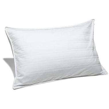 Pinzon Hypoallergenic Down Alternative Pillow - Firm Density, King