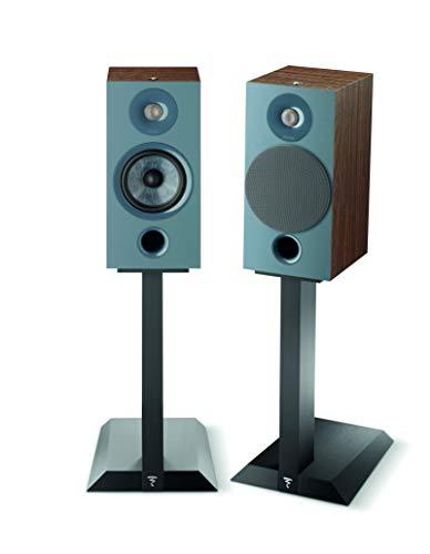 Focal Chora 806 Bookshelf Speaker - Dark Wood (Pair)