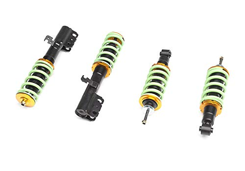 - Raceland Ultimo Coilovers for Scion tC (2005-2010)