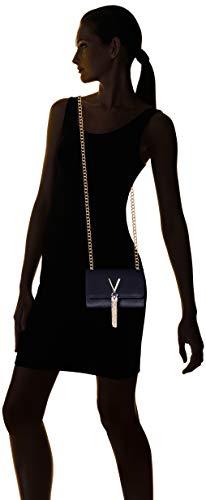 Sacs blu Valentino Bandoulière Bleu By Mario Marilyn 61wtq1a