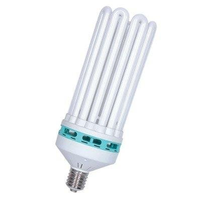 200w Blue Spectrum CFL Grow Light lamp for Hydroponics