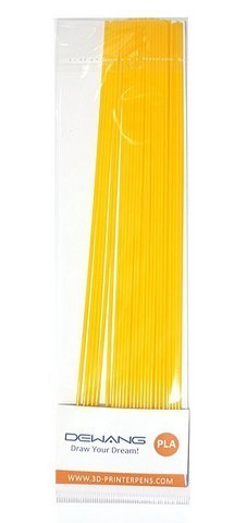 0ca4aad775fa Amazon.com  ASTRO 3D Filament-40 Strands of 1.75mm PLA Plastic for ...