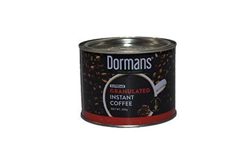 Dormans Instant Kenyan Coffee