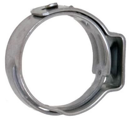 Oetiker Clamps - 15.7 - Bag of 100