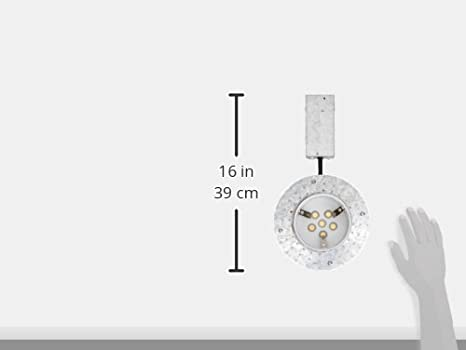 New Construction Invisible Trim 2700K Ic-Rated Housing WAC Lighting HR-LED418-NIC-RO27 LEDme 4-Inch Recessed Downlight