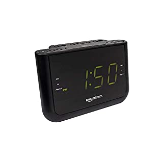 PalmVID WiFi Alarm Clock Radio Hidden Camera Spy Camera with Remote Live Video Viewing and Playback