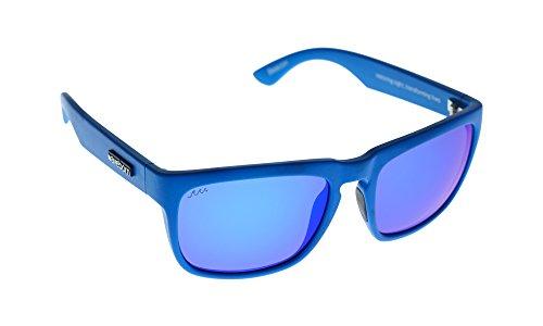 Waveborn Sunglasses Beacon Sunglasses, Electric - Overstock Sunglasses Com