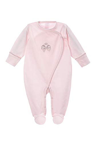 Sofija Romper voor baby's, uniseks, eendelig Footies Pasgeboren Onesie, premium katoenen jumpsuit, baby, 0-3 maanden