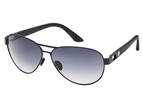 Mercedes Benz Sonnenbrille Herren schwarz