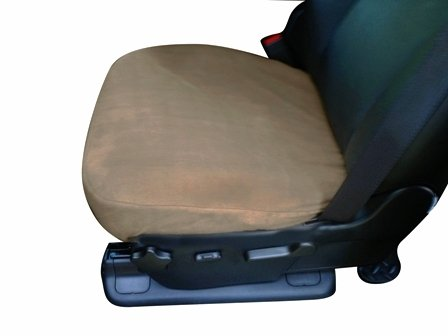 Chevy S10 Truck Seats - 2