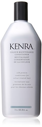 Kenra Color Maintenance Conditioner, 33.8 Ounce