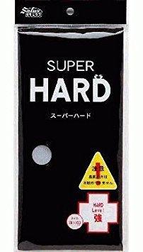 Salux Super Hard Bath Cloth - Rich Exfoliating Experience (SUPER HARD GREY) COMINHKR022633