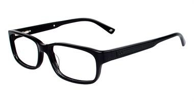 JOE Eyeglasses 4020 001 - Glasses Black Joe