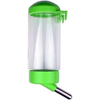 Pet Supplies Flammi Pet Water Bottle Hanging No Drip
