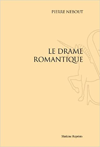 Top Ebooks Gratuits A Telecharger Le Drame Romantique En