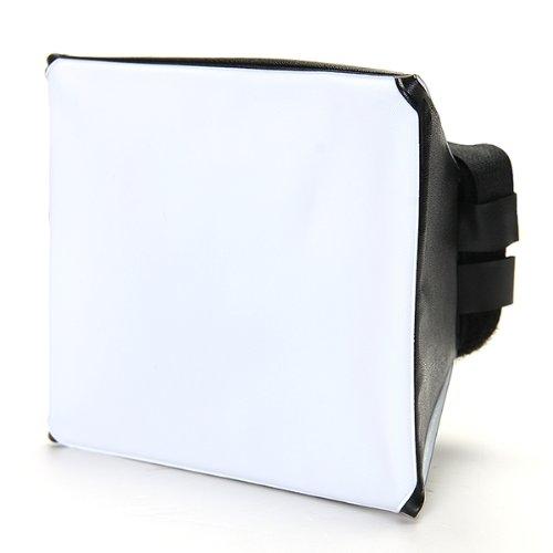 154 opinioni per Pixco Diffusore Luce Diffusa Flash Esterno Universale Professionale x Fotocamera