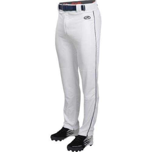 Rawlings YLNCHSRP-W/N-91, White/Navy, X-Large