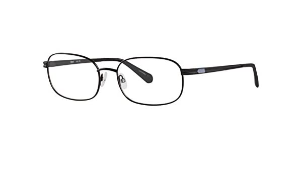 Eyeglasses Timex 3 36 PM Black
