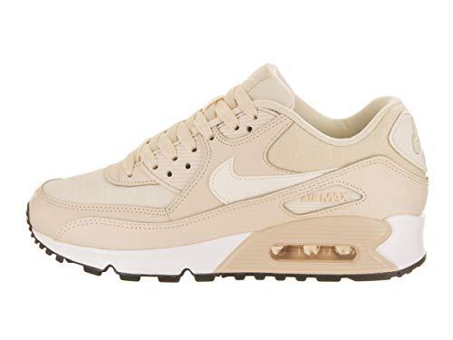 Chaussures Max 213 90 Voile Air Fitness Femmes Beige Prem Crme lt Pour De Noir Wmns Nike npaWXX