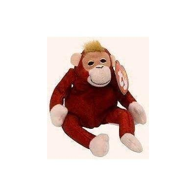 Buy Mcdonalds Happy Meal TY Schweetheart the Orangutan Toy Plush Animal  12  2000 Online at Low Prices in India - Amazon.in 7cf456d61f
