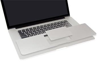 "Moshi PalmGuard 15 Retina - Adhesivo para ordenador portátil MacBook Pro 15"", ..."