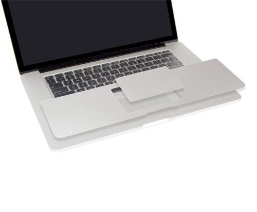 Moshi Palmguard 15-inch Retina Display with Trackpad Protector (99MO012210)