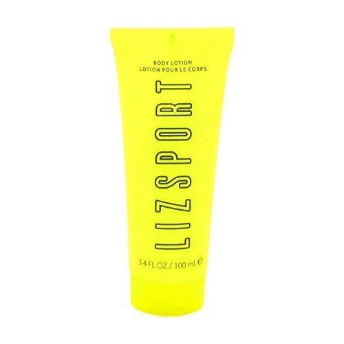 Body Lotion Sport Liz (FragranceX Liz Claiborne Sport 3.4 oz Body Lotion For Women by Liz Claiborne)