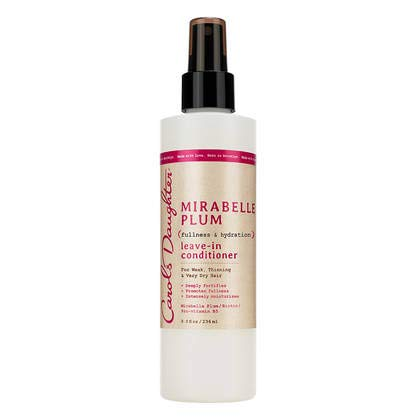 Carols Daughter Mirabelle Plum Leave in Conditioner 8oz