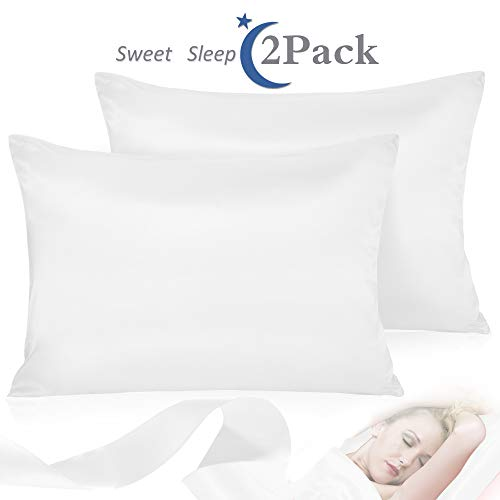 Leccod 2 Pack Silky