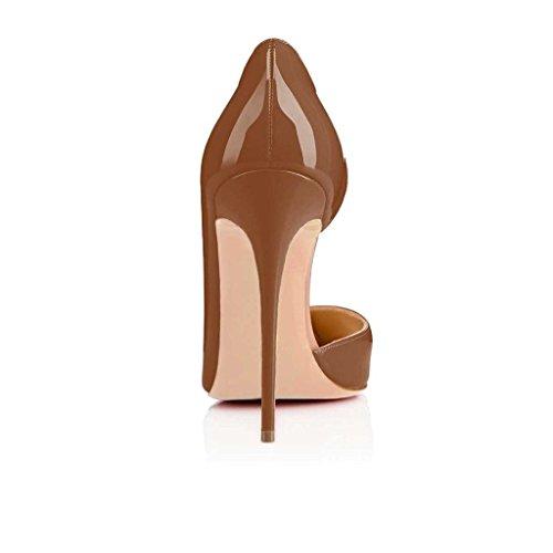 EDEFS - Cerrado Mujer Chocolate