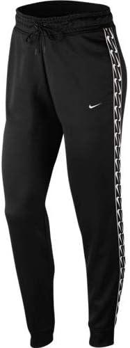Nike Damen Trainingshose Jogger Logo Tape CJ6325