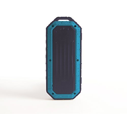 iJoy Waterproof Shockproof Portable Bluetooth product image