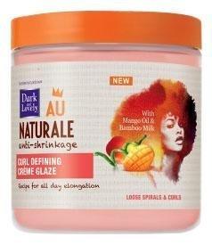 Dark & Lovely Au Naturale Curl Defining Creme Glaze, 14 oz by Dark & - Au Online Shopping