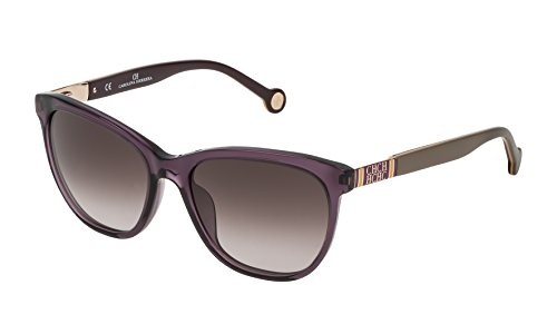 Gafas BEIGE sol Herrera 916 de SHE691 Carolina HwUq7f