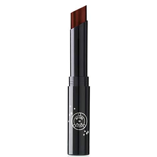 - Rituel de Fille Enchanted Lip Sheer - Semi-Matte Moisture Lipstick, Swarm