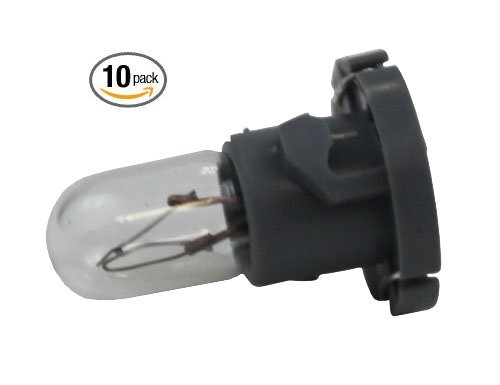 10x Instrument Cluster Bulb - replaces Navistar 2506796C1