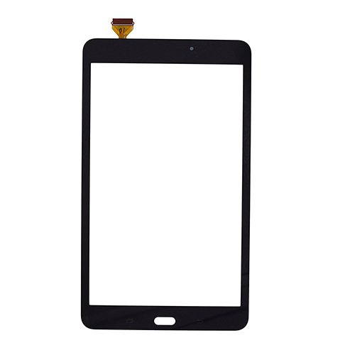 Touch Screen Glass Digitizer for Samsung Galaxy Tab A 8.0 2017 SM-T380 t380 WiFi Version (Not Include LCD) (Black)